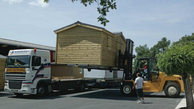 que faut il obtenir comme autorisation pour installer un mobil home enfin trouver. Black Bedroom Furniture Sets. Home Design Ideas