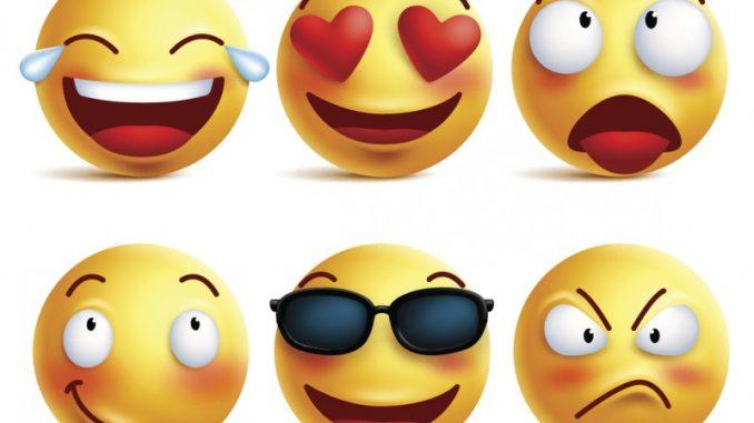 Comment Faire Des Smileys Enfin Trouver